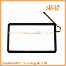 High Quality Factory Direct Sales Tablet Touch Screens 10 Inch Digitizer Touch Panel Resistive Touch Screen With Cheap Price