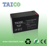 12v 8ah agm battery from China for ups