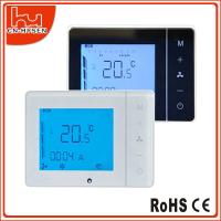 3A Remote Control Central Air Conditioner Room Thermostat