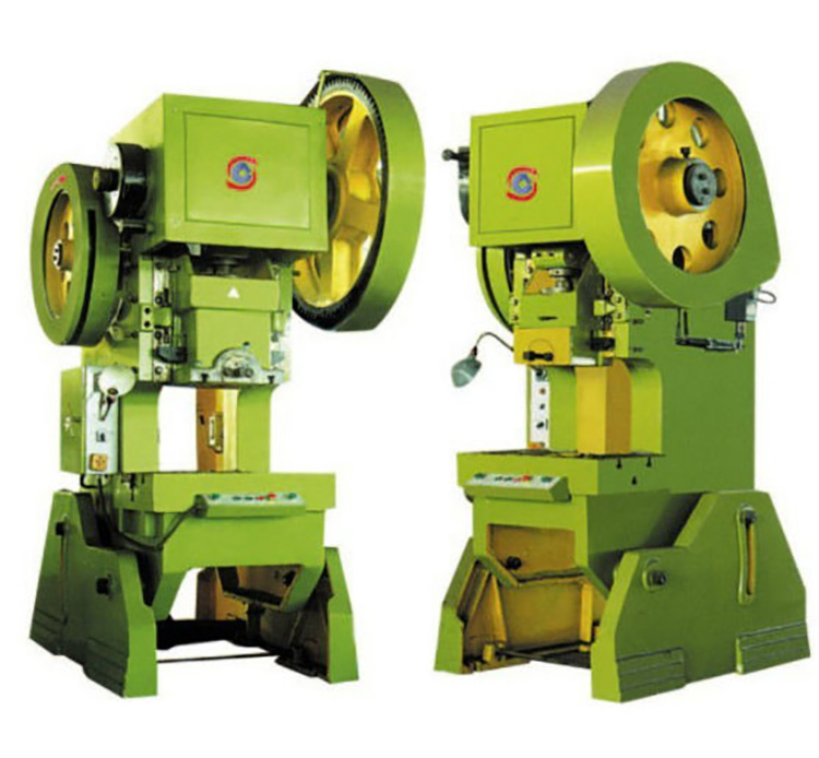 scmt brand mechanical electric punch press with good price and good service,<strong>J23</strong> punching <strong>machine</strong> for sheet