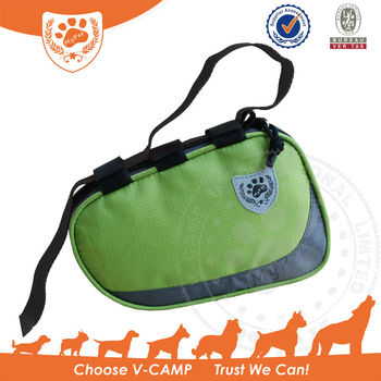 My Pet Convenient Durable Dog Backpack