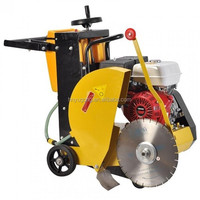 Road Cutter /Concrete Floor Cutting Machine