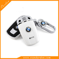 Convenient And Carry Leather Car Key Case For BMW x1 Remote Car Key Cover