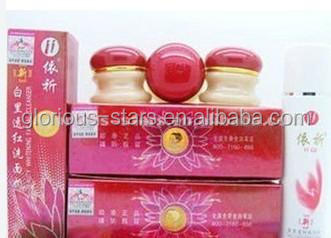 10 sets wholesale yiqi <strong>cream</strong> whitening new