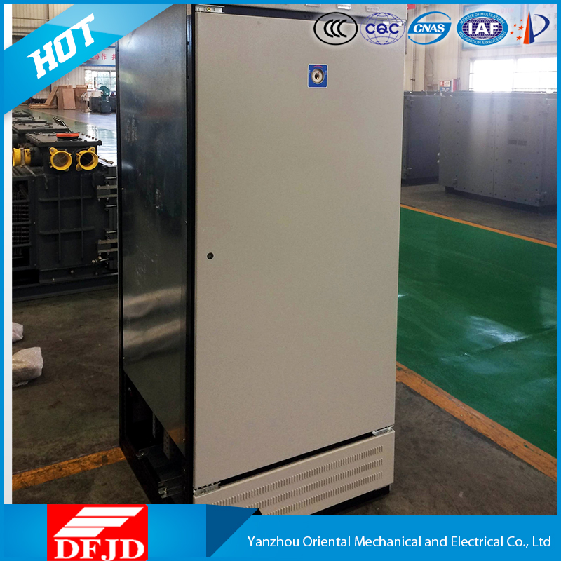 GGD Indoor Low Voltage Switchgear Manufactures