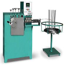 Wire and cable coil winding machine & coiling mica tape wrapping