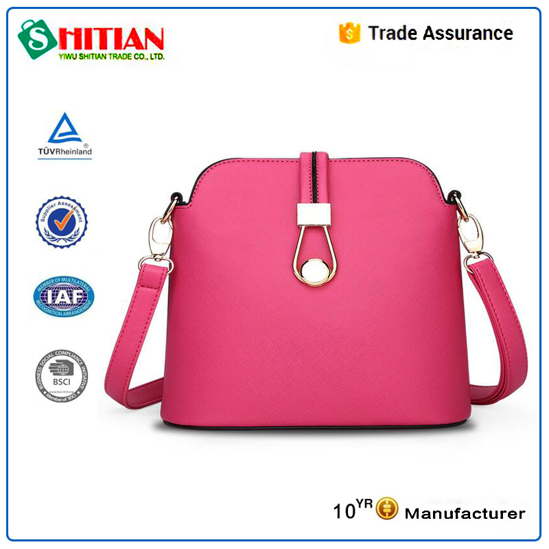 Bulk wholesale channel handbags women bags from yiwu manufacturer BH-2349.