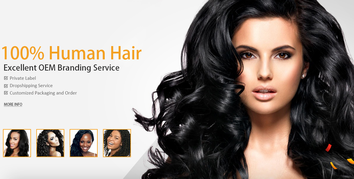 Guangzhou Mona Hair Trading Co Ltd Brazilian Hair Hair Extension