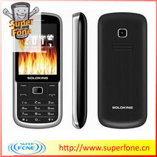 F2252 2.4inch big speaker soloking mobile phone cheap price celulares Metal boby special phone
