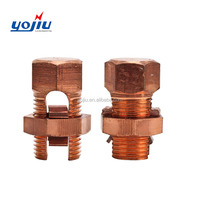 Bolt Split B/C Type Casting Copper Cable Connector