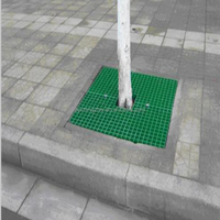 cheap !!! hot sales anti-corrosion colored tree pool cover steel grating