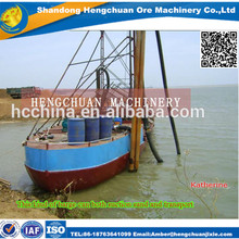 Large Sand Transport Ship/Pump Sand Transportation Barge