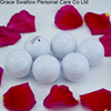 golf ball lip balm for promotional gifts