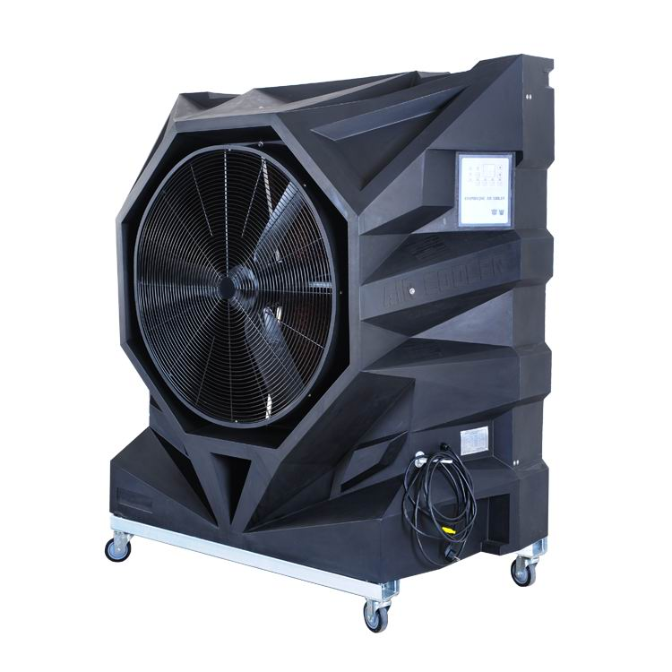 Industrial Evaporative Air Conditioners