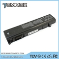 Factory wholesales Li-ion rechargeable laptop battery for toshiba pa3356 pa3357 pa3456 pa3588 PA3356U-1BAS PA3356U-1BRS PA3356U