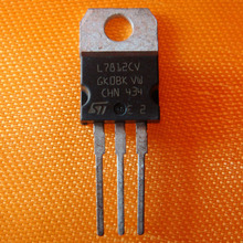 Testing Power Fast switch triode transistor 4A 400V