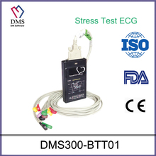 Hot sale DMS 12 lead resting PC ecg electrode manufacturing machine