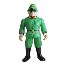 Custom plastic toy soldiers/plastic toy soldiers sets/model solider