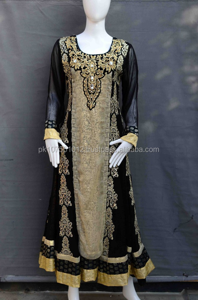 Pakistani Fancy Dresses