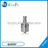 2014 hottest quasar from kingtu quasar rebuildable atomizer clone
