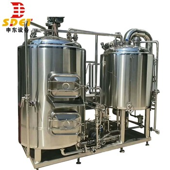 mini craft micro 10bbl brewery equipment for sale