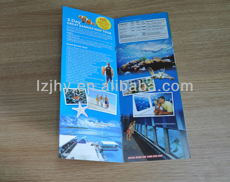 advertising brochures samples printing,printing company brochures