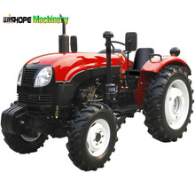 Price of 50hp 4WD Farm Tractor with Front Loader in India