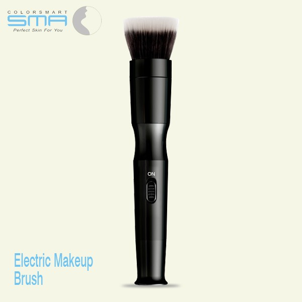 Hot sale KSQ014 china suppliers makeup brush set for beauty with extra brush heads