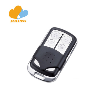 Wireless Remote Control For Garage Door Face to Face 433mhz