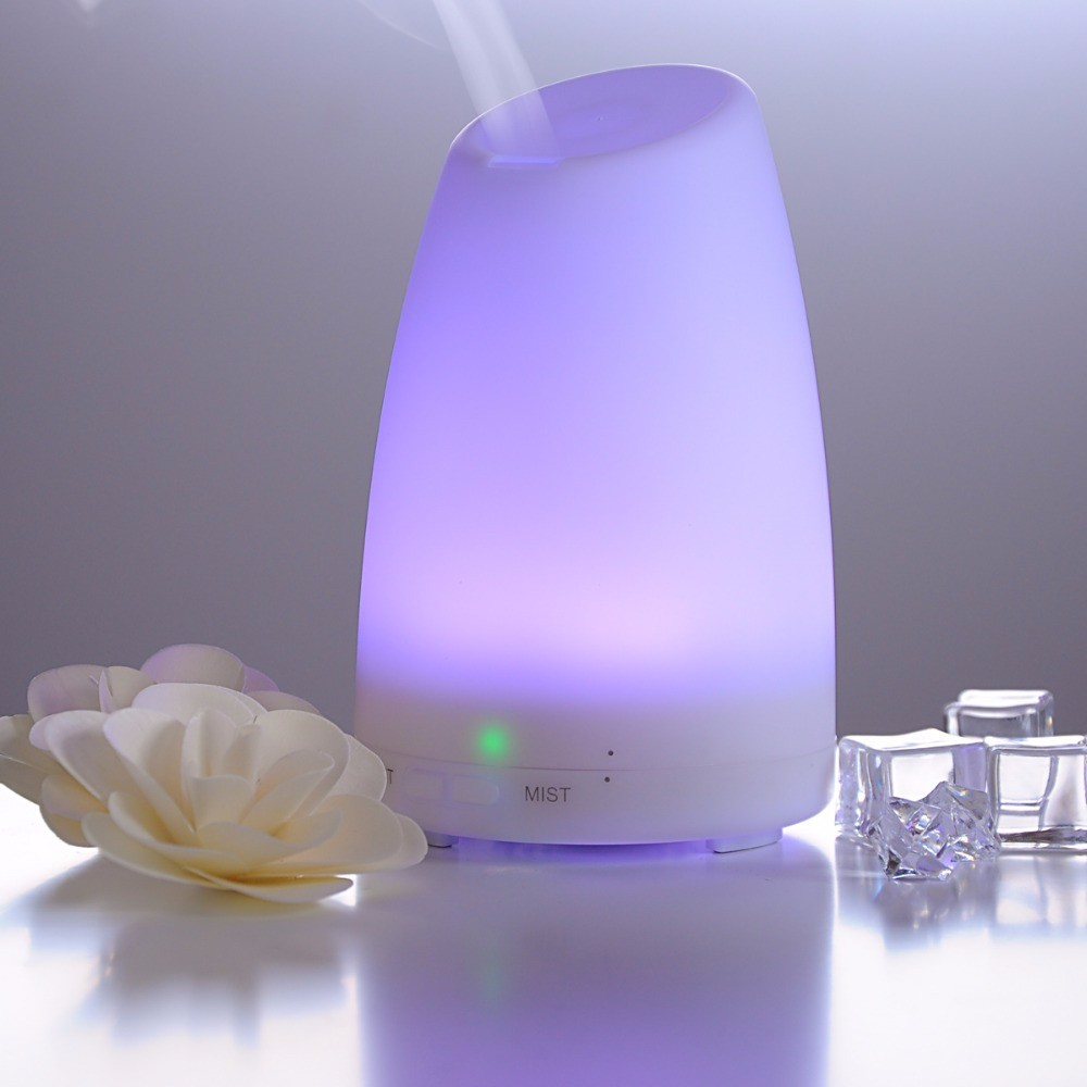 Electric Diffuser Aromatherapy ~ Veister electric aroma diffuser air machine for room