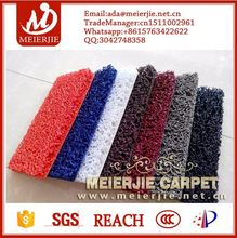 High Quality Factory Supply Cushion Mat Pvc Coil Floor Carpet With Strong Backing