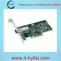 42C1750 PRO/1000 PF Network Gigabit Ethernet Server Adapter - PCI Express x4 for ibm