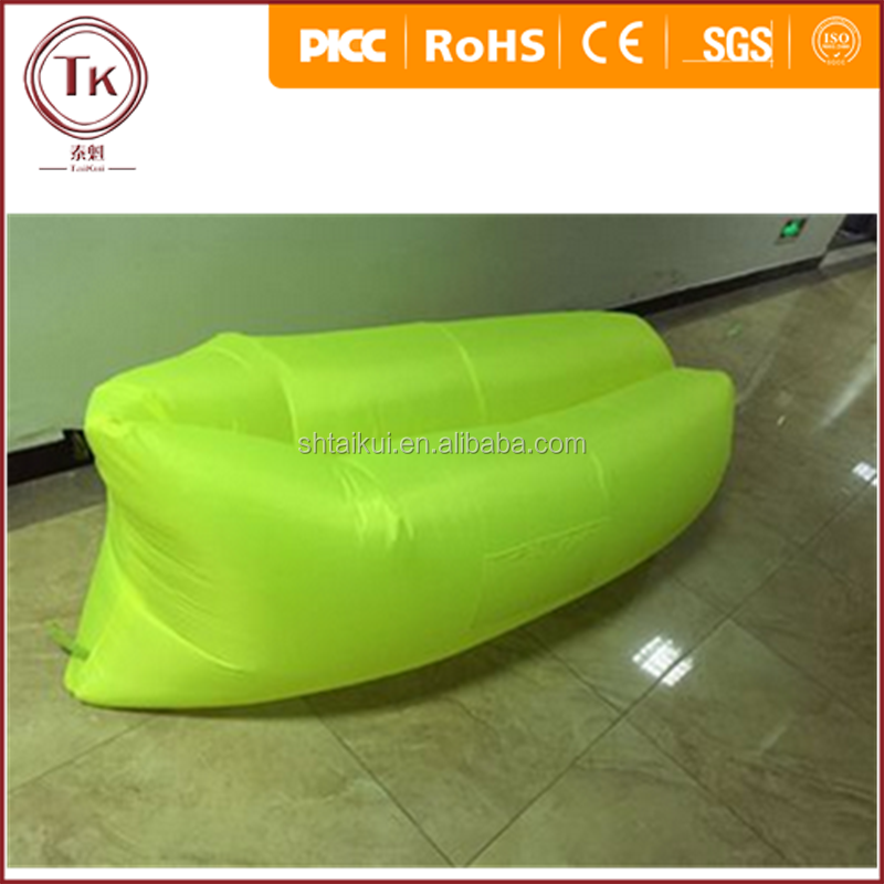 2016 New Hot Inflatable Lazy Air Sofa/ Fashion Travel Sleeping Bag /Air With More Extra Functions