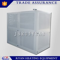 circulating heating system used in thermal oil heater