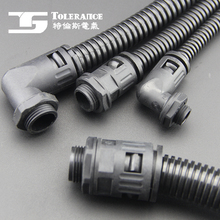 Alibaba supply low price high quality pvc conduit size electrical,electric conduit