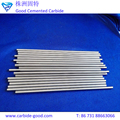 Factory Supply Solid Tungsten Carbide Rod For Cutting