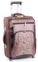 Eva Travel Trolley Luggage Bag,Colorful Luggage Sets