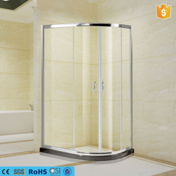 2017 super wholesale shower cabin for Europe market