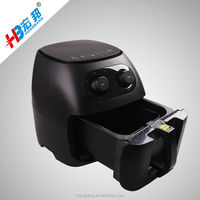 2016 low fat air fryer 3.5L big capacity in home appliances HB-806