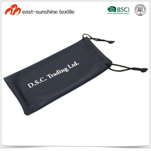 Soft Microfiber Cloth Pouch Sunglass Case