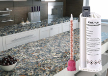 low price corian joint adhesive