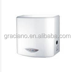 JNK2001A White Small Factory Wall Mounted ABS Automatic Hand Dryer for Home