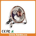 Laptop Metal Cooler Cooling Desktop USB Fan