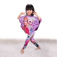 children's clothing sets wholesale alibaba fancy cute pajamas for girls