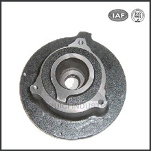 China high precision sand mould cast ductile iron casting parts