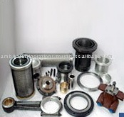 Replacement Refrigeration Compressor spares