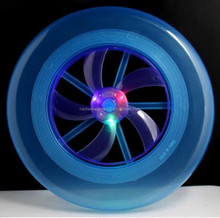 Professional LED Flying Disc Custom Design Frisbee for Ultimate