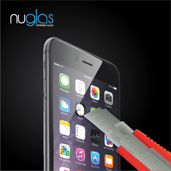 Wholesale OEM mobile screen protector tempered glass manufacture, cell phone screen guard with OEM package