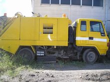Road Equipment Howa