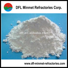 Coating/Paint/Plastic Fillers/ Ceramic/ paper making grade Calcined Kaolin Clay , and Raw(Crude) Kaolin Clay